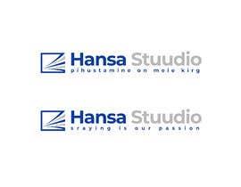 #41 for Logo for company Hansa Stuudio OÜ af yasmin71design