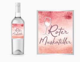 nº 12 pour wine bottle label design par chandraprasadgra
