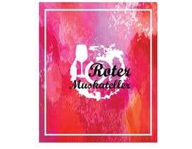 nº 23 pour wine bottle label design par metaphor07