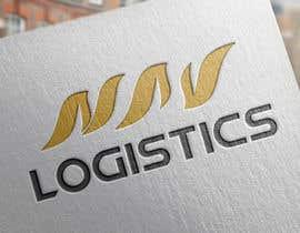 #189 for Design a Logo for a new trucking company af accabdallahkasem
