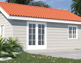 #13 for 3D Modeling - Best House model by frisa01