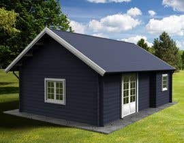 #53 for 3D Modeling - Best House model by Sarxyr