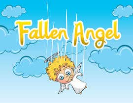 nº 10 pour Cartoon for Angel Iphone Game par abrahmatan