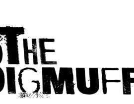 #46 untuk The Bigmuffs new logo oleh karinsef