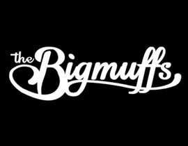 #37 untuk The Bigmuffs new logo oleh nyomandavid