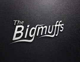 #68 untuk The Bigmuffs new logo oleh logosuit