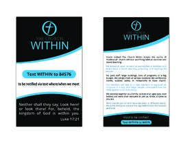 #195 cho Create a business card and flyer bởi arifjiashan