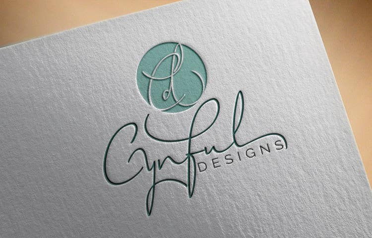 "Konkurrenceindlæg #                                        32                                      for                                         Design a Logo for ""Cynful Designs"""