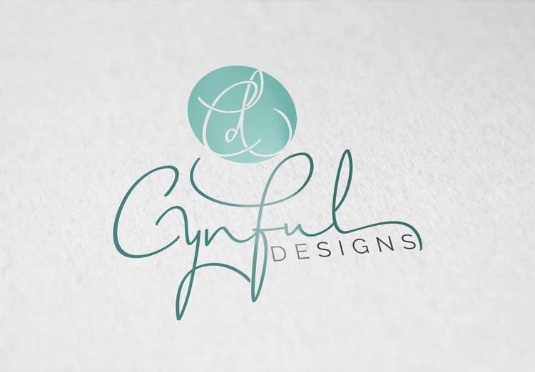 "Konkurrenceindlæg #                                        33                                      for                                         Design a Logo for ""Cynful Designs"""