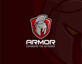 Nro 305 kilpailuun Logo Design for ArmorBikes.com käyttäjältä xpertdesign786