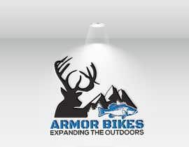 Nro 344 kilpailuun Logo Design for ArmorBikes.com käyttäjältä fatemaakther423