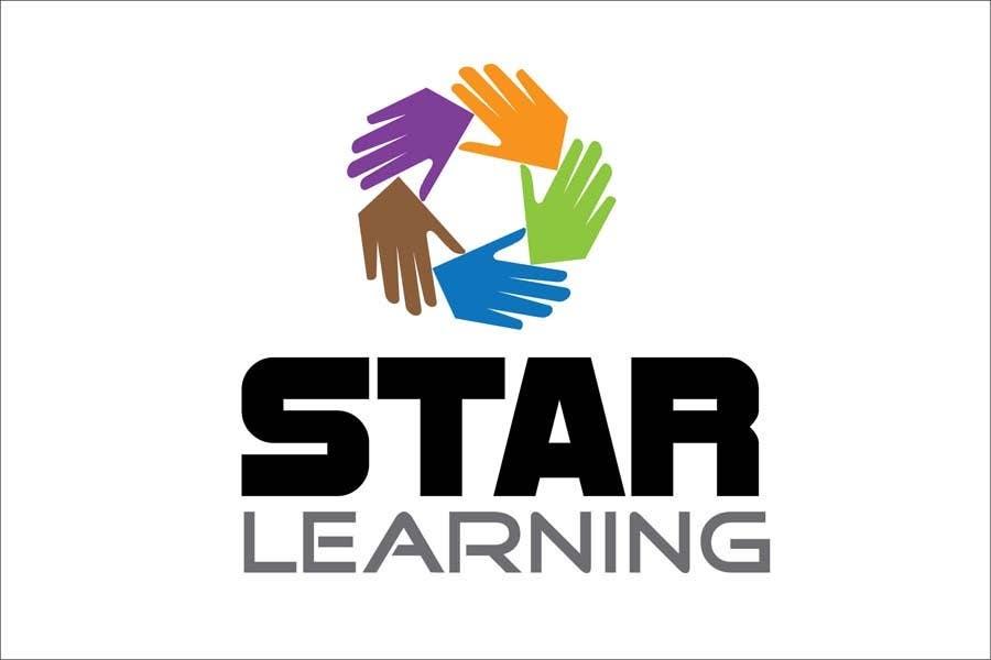 Penyertaan Peraduan #                                        18                                      untuk                                         Logo Design for  Star Learning