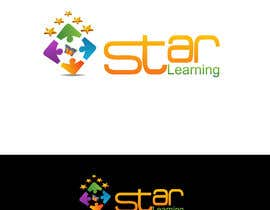 #17 cho Logo Design for  Star Learning bởi Sanjoydas7