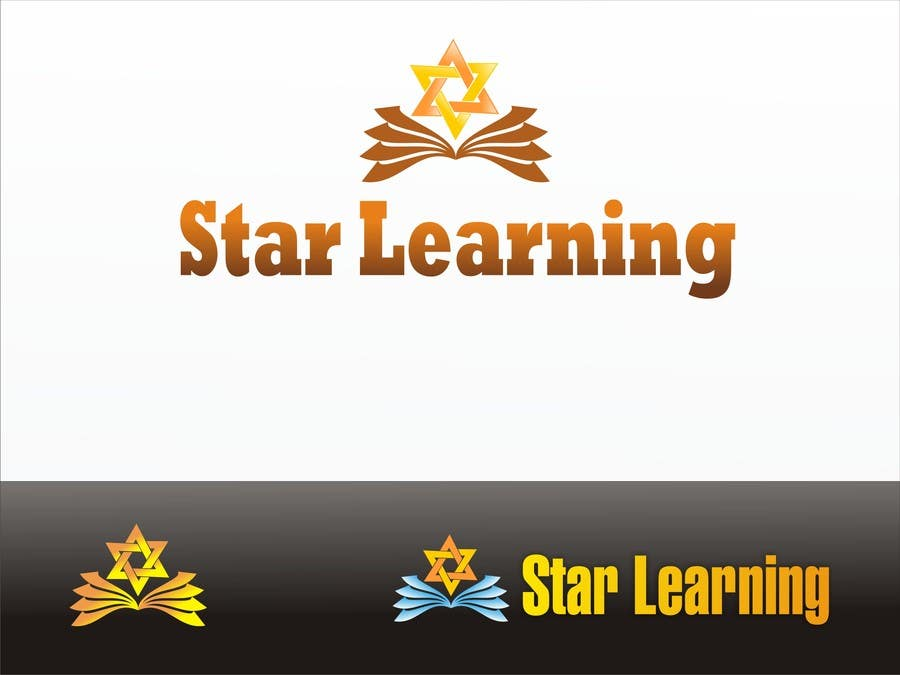 Penyertaan Peraduan #                                        70                                      untuk                                         Logo Design for  Star Learning