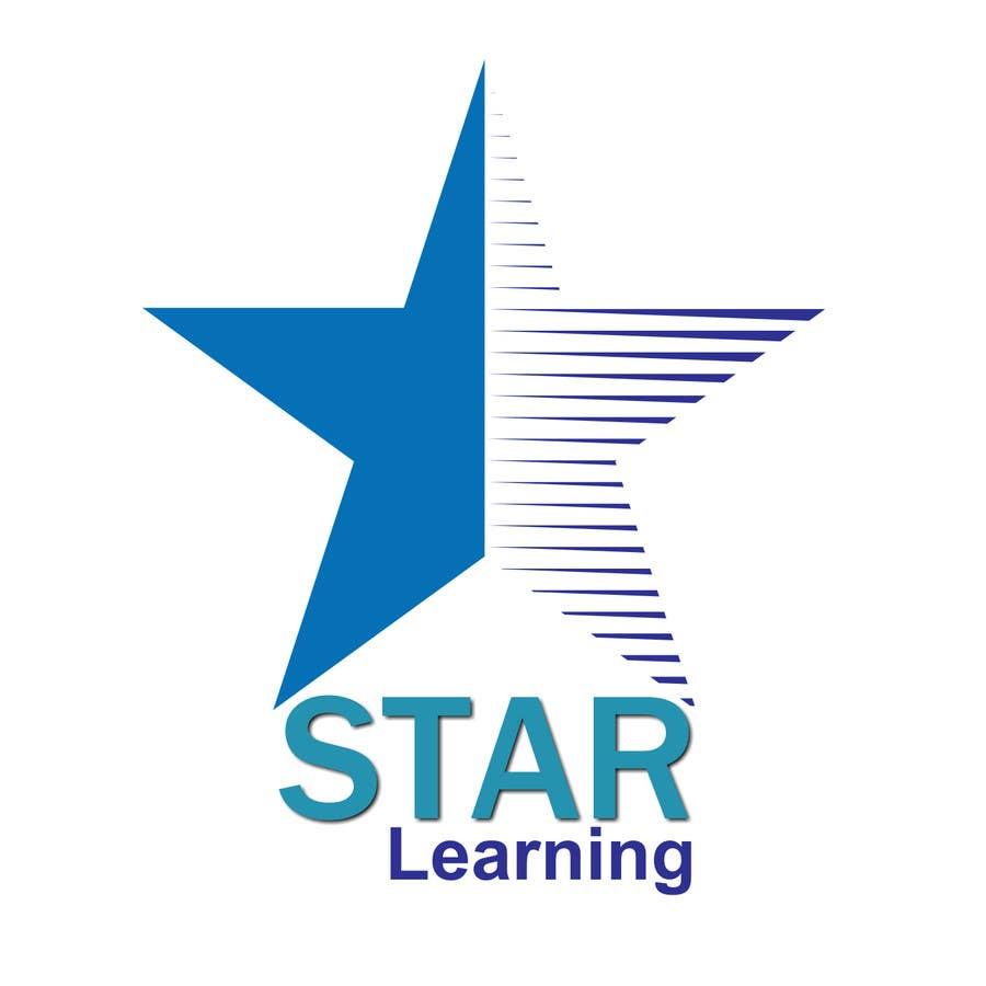 Bài tham dự cuộc thi #                                        4                                      cho                                         Logo Design for  Star Learning
