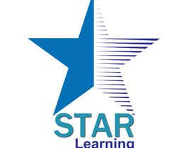 #4 for Logo Design for  Star Learning af Fnrodrigues