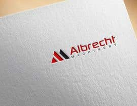 #99 for Design a Logo for Albrecht Machinery by Kkgraph