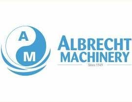 #66 for Design a Logo for Albrecht Machinery by isijosamua