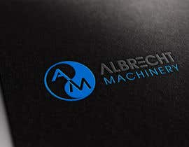 #15 for Design a Logo for Albrecht Machinery by mamunfaruk