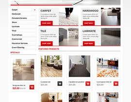 #66 for Create a website for a fine woodworking af Hk247
