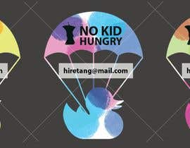 #16 for NO Kid Hungry - Infantry. We need Adobe creative illustrator. by artwork75