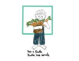 Nro 30 kilpailuun Illustrations for a children's book käyttäjältä chi219