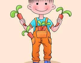 Nro 28 kilpailuun Illustrations for a children's book käyttäjältä starwings333