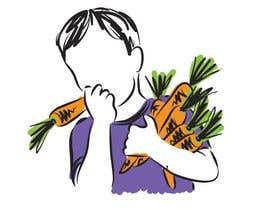 Nro 22 kilpailuun Illustrations for a children's book käyttäjältä shiekhrubel
