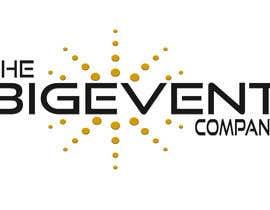 #124 untuk Design a Logo for The Big Event Company oleh arunteotiakumar