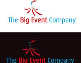 #58 untuk Design a Logo for The Big Event Company oleh aneta9