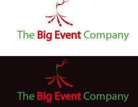 #97 untuk Design a Logo for The Big Event Company oleh aneta9
