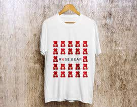 #146 for Design a t-shirt by SALESFORCE76