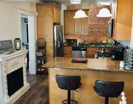 #3 for Kitchen Backsplash by akarman