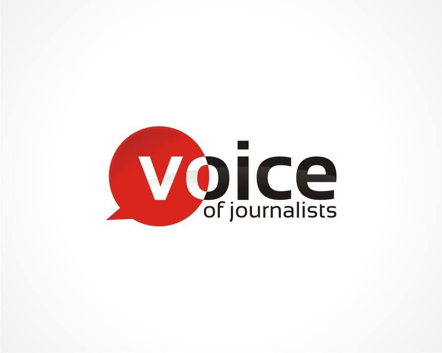 Konkurrenceindlæg #                                        5                                      for                                         Logo Design for News Portal