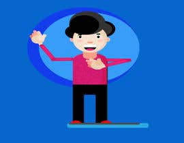 #22 cho Create 2d character for business explainer videos bởi MHQ199