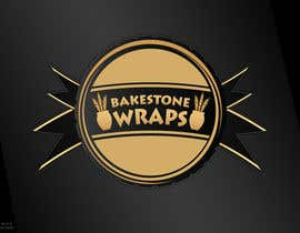 #53 untuk Brand name suggestion and logo design for wraps range oleh RollerAv