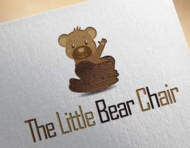 kimuchan tarafından Little Bear Chair Logo için no 11