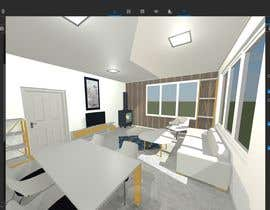 #7 for Best Scandinavian Room Model in Live Home 3D App af cristiangoroz
