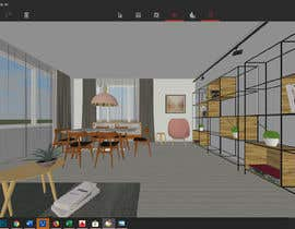 Best Scandinavian Room Model In Live Home 3d App Freelancer