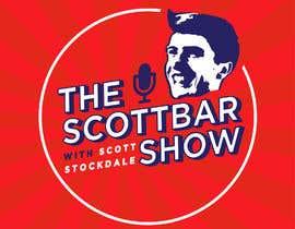 ciprilisticus tarafından A new logo for my podcast, 'The ScottBar Show' için no 14