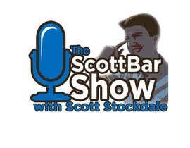 gsamsuns045 tarafından A new logo for my podcast, 'The ScottBar Show' için no 26