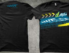 #7 for T-shirt Design for a RC-Car Company af leo98