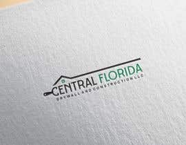nº 20 pour Id like a logo and a business card for my new company, CENTRAL FLORIDA DRYWALL AND CONSTRUCTION LLC par theocracy7