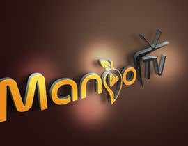 #44 for company logo needed for internet and tv company by MTIshohag