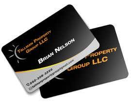 #3 para Design some Business Cards for Tallman Property Group LLC por karimsalman