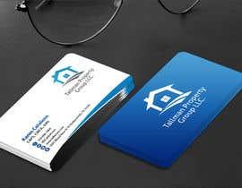 #11 para Design some Business Cards for Tallman Property Group LLC por mamun313