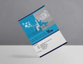 nº 8 pour Design a flyer par EliousAhmmed19