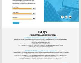 #16 for Clickfunnels website page Redesign Contest af SK813