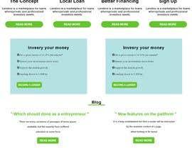 #3 for Clickfunnels website page Redesign Contest af mdsawon830