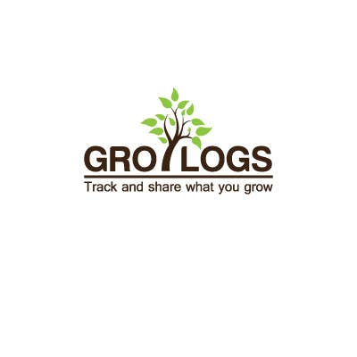 Bài tham dự cuộc thi #                                        33                                      cho                                         Design Logo & Icon for GroLogs